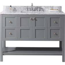 Inch Vanities Bathroom Vanities Bath The Home Depot - Bathroom vaniy