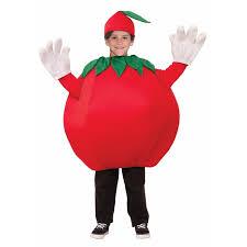 children s costumes halloween childrens tomato costume buycostumes com