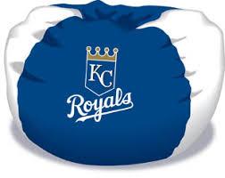 Green Bay Packers Bean Bag Chair Kansas City Royals Bean Bag Chair
