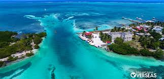expat life on caye caulker belize live and invest overseas