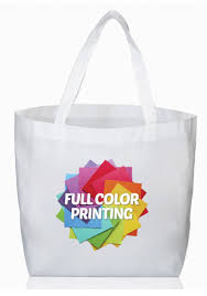 bags in bulk custom reusable shopping bags reusable grocery bags discountmugs