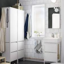 bathroom white ikea bathroom cabinets with wall mount wood