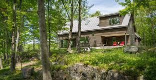 vermont cottage vermont architecture sustainable design elizabeth liz herrmann