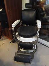 Vintage Barber Chairs For Sale Koken Barber Chair Ebay