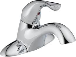 Delta Two Handle Faucet Leaking At Base by Delta Single Handle Bathroom Faucet Repair Home Design Ideas And