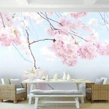 wall ideas cherry blossom wall decor cherry blossom metal wall