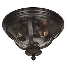 Craftmade Exterior Lighting Z Lite 514f Outdoor Flush Mount Ceiling Light Lowe 39 S Canada