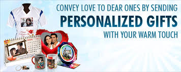 day customized or personalized gifts and get flat 25