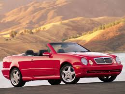 convertible mercedes red mercedes benz clk430 cabriolet 2000 pictures information u0026 specs