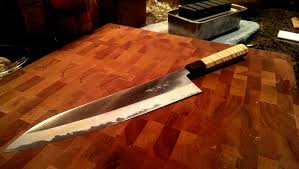 kitchen knives to go chef s knife show thread page 2 tigerdroppings