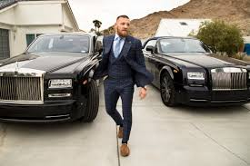 roll royce drake behind the camera with conor mcgregor u0027s personal photographer