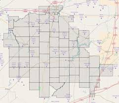 Lee County Zip Code Map by Outage Center Shelby Electric Cooperative