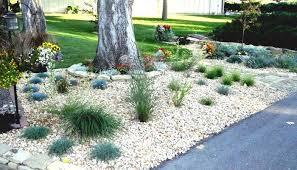 Modern Rock Garden Rock Garden Ideas For Small Front Yard About Abo X