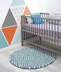 tapis chambre bébé best tapis chambre bebe bleu ideas amazing house design
