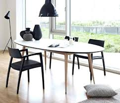 white solid wood round dining table dining room sets white wood