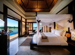 Asia Villa by Banyan Tree Luxury Island Resort In Bintan Resorts South East Asia