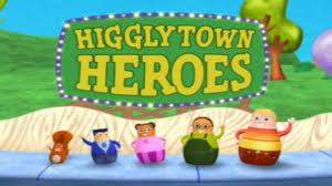 higglytown heroes legend higgsquatch