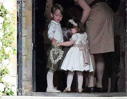 lady glen affric pippa middleton s wedding in pictures grazia