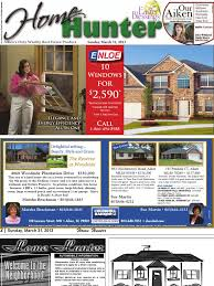 home hunter march 31 2013 loans credit