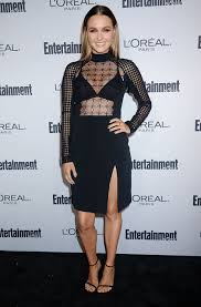 Nightingale Hollywood Camilla Luddington At Entertainment Weekly Hosts 2016 Pre Emmy
