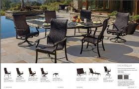 deck home and patio inc deck home patio wicker woven synthetic
