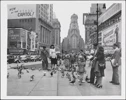 lost in new york vintage photos from the museum of the city of