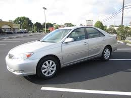 toyota camry suv sold 2004 toyota camry xle 90k miles meticulous motors inc florida