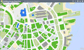 Boston City Map Building Energy Reporting And Disclosure
