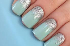 irish nail designs how you can do it at home pictures designs
