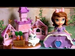 princess sofia u0026 ginger bunny rabbit review disney junior