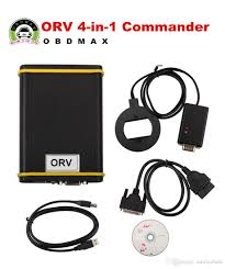 opel vauxhall orv 4 in 1 commander for opel vauxhall v3 5 and renault v2 10 tag