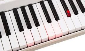 piano keyboard with light up keys the one light 61 key portable keyboard best digital piano guide