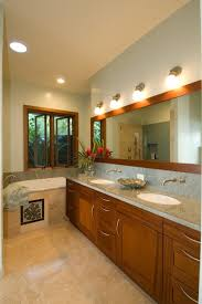 Norwell Bathroom Lighting Norwell Lighting Bathroom Transitional With 2 Sided Gas Fireplace