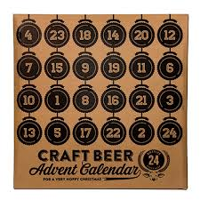 advent calendar advent calendar alcoholic advent calenders the pip stop