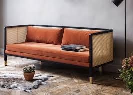 rededition canap sofa design wicker sofa edition edition