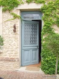 exterior good colorful front porch decoration design using double