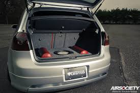 Mkv Gti Interior Attention To Detail Airsociety