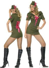 pin up girl costume costumes