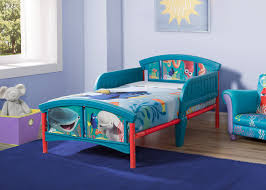 bedroom plastic toddler bed kmart com disneypixar finding dory