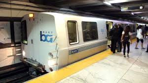 Montgomery Bart Station Map by Bart Releases New Year U0027s Eve Schedule Abc7news Com