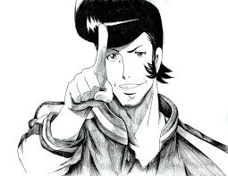 space dandy primosupert u0027s art blog minecraft blog