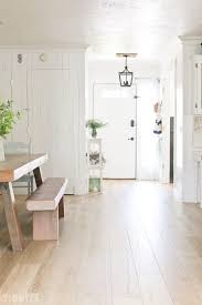White Laminate Floors Our New Laminate Flooring Reveal Tidbits