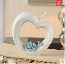 Apple Home Decor Online Get Cheap Apple Ceramics Decoration Aliexpress Com