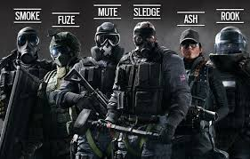 siege https ubisoft releva las ediciones especiales de rainbow six siege https