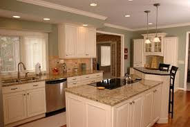 Most Popular Kitchen Cabinet Color Top Kitchen Cabinet Paint Ideas Paint Colors For Kitchen Cabinets