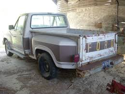 photo collection ford f100 1981 1978
