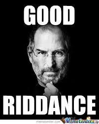 Steve Jobs Meme - scumbag steve jobs by trollicide66 meme center
