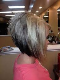 wedge haircut with stacked back best 25 stacked bob haircuts ideas on pinterest short stacked