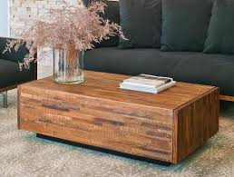 furniture excellent wood block coffee table designs brown square