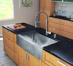 how to install farm sink in cabinet farmhouse sink vs apron sink what s the difference